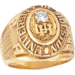 Balfour Design Your Own Ring | Uh Class Rings Uh Alumni