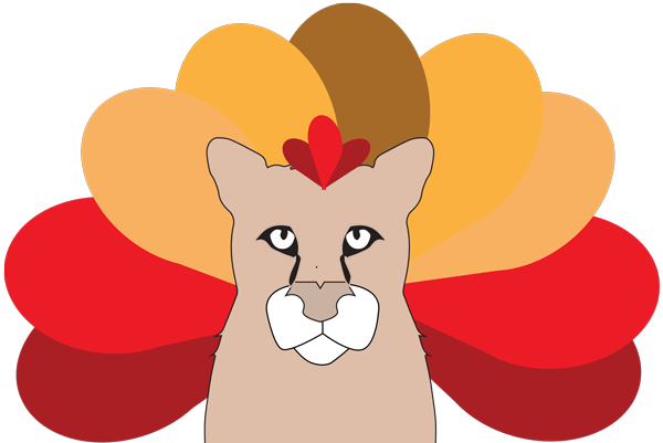 turkey-cougar