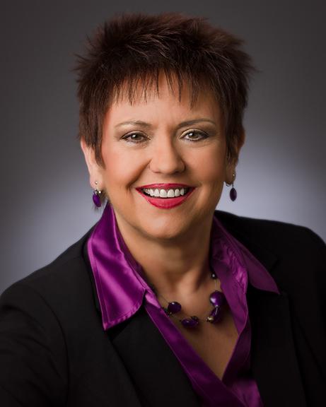 Glynda L. McGinnis, Vice President