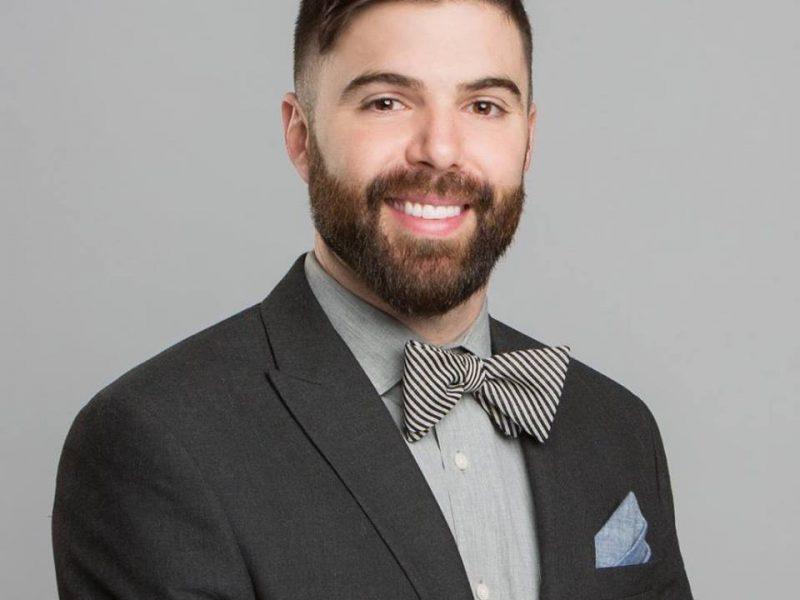 Shawn Kuehn, Secretary