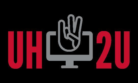 UH2U Webinars Logo