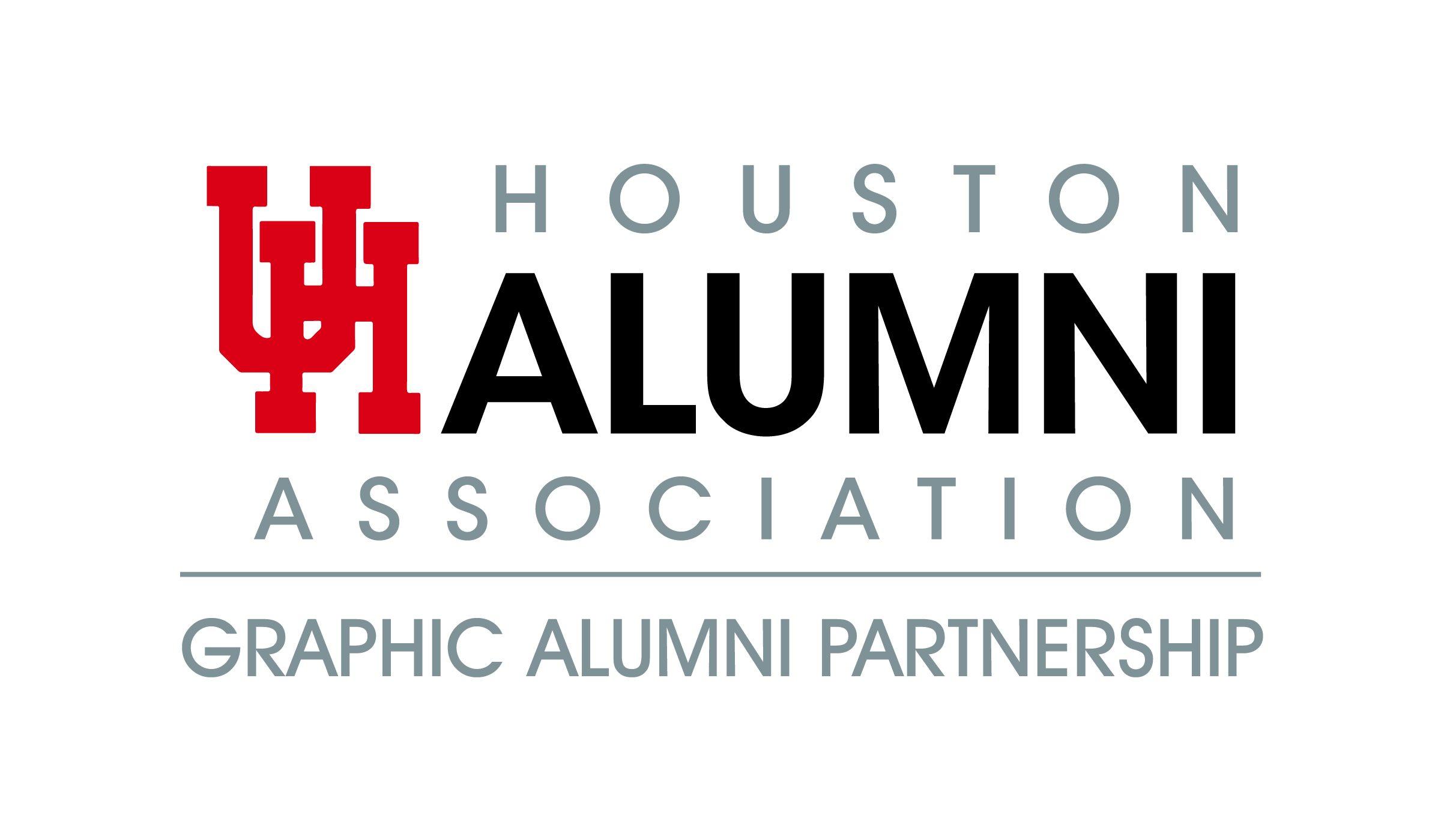 UH Alumni Association Graphic Alumni Partnership